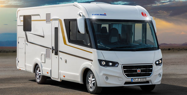 The new Integra line: the new premium range for the 3.5 t integrated models