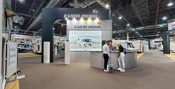 Now online: Virtual Motorhome Exhibition 2020